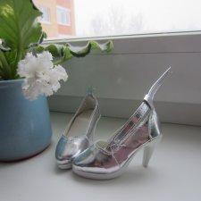 Туфли для кукол 1/3 BJD (БЖД) 7,8 см, или фарфоровых красавиц