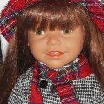 Дианки (EuroGirls Diana-Collection). Кукла,как часть души