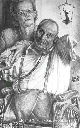 Образы художника Геннадия Доброва