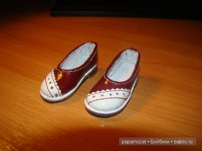 обувь,куклы,обувь для кукол,БЖД