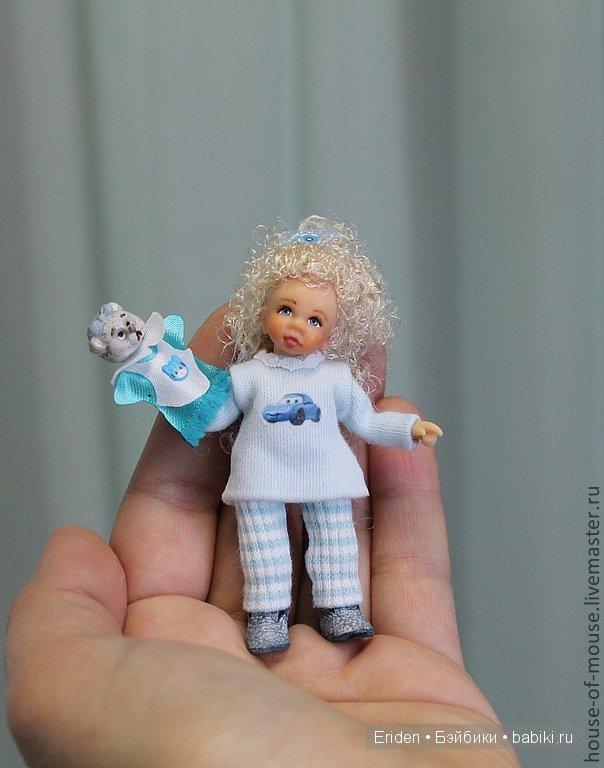 Куколки Ольги Павлычевой