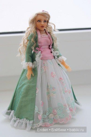 куклы Весняна