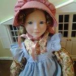 Кукла-полтергейст и новенькие