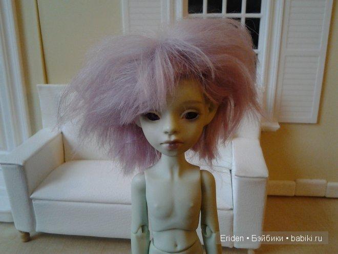 Куклы Кэрри Этвуд (Carrie Atwood dolls