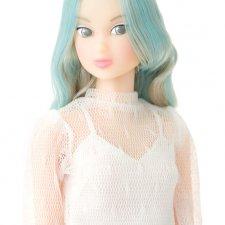 Новинки Момоко. Momoko DOLL Pastel Edge Complete Doll