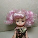 Dolly K OOAK vulpes_felis