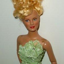 Аутфит для коллекционных кукол Тоннер (Tonner)  9шт.