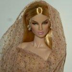 Аутфит для коллекционных кукол Fashion Royalty 5шт