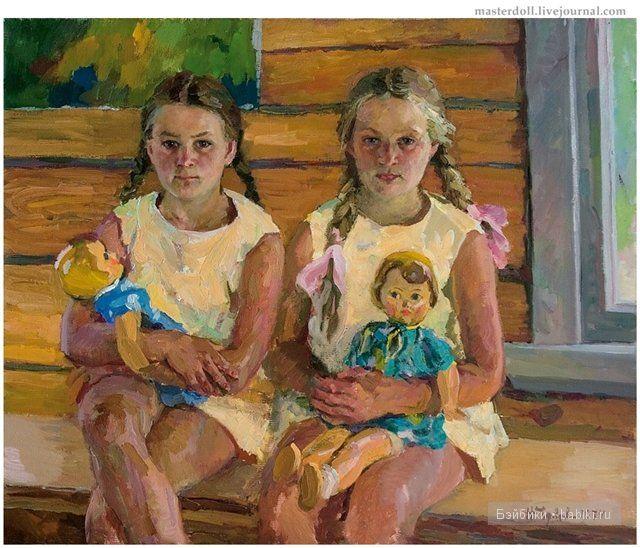 куклы 14