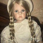 Скидка!!!!! 26000₽ Bambina Bella Hildegard Gunzel