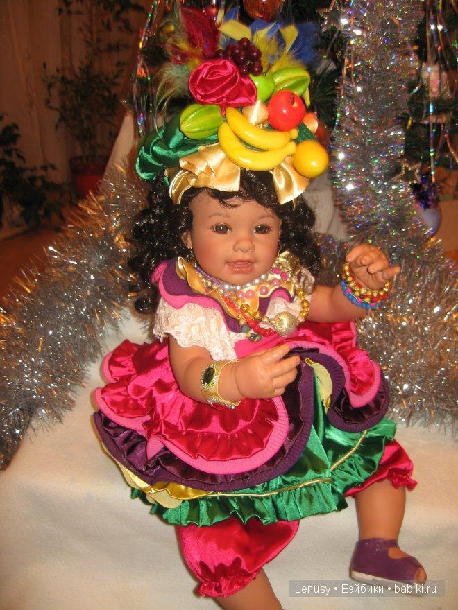 Марселла Бразилия - С Новым Годом!