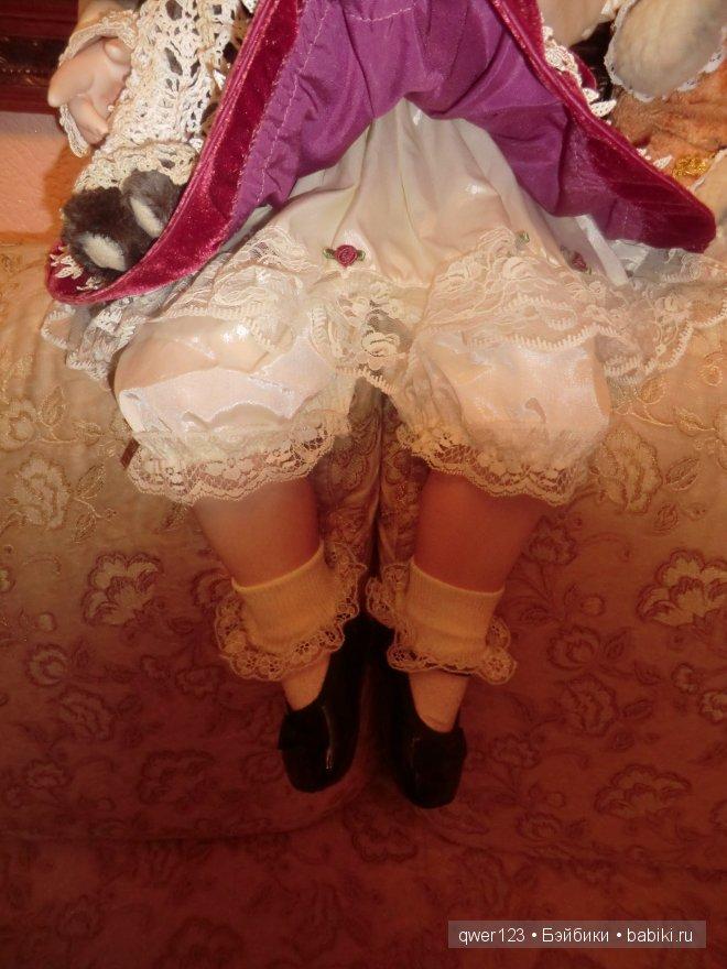 Маленькая принцесса от Донны Руберт