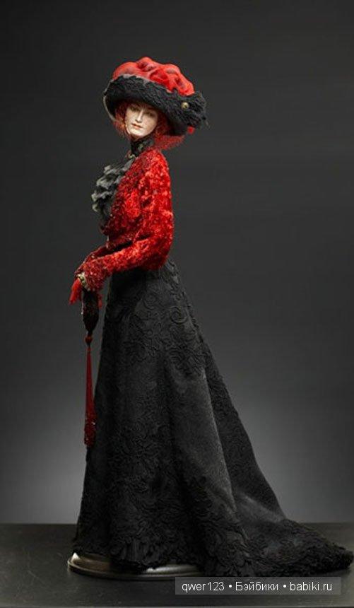 куклы Александры Кукиновой