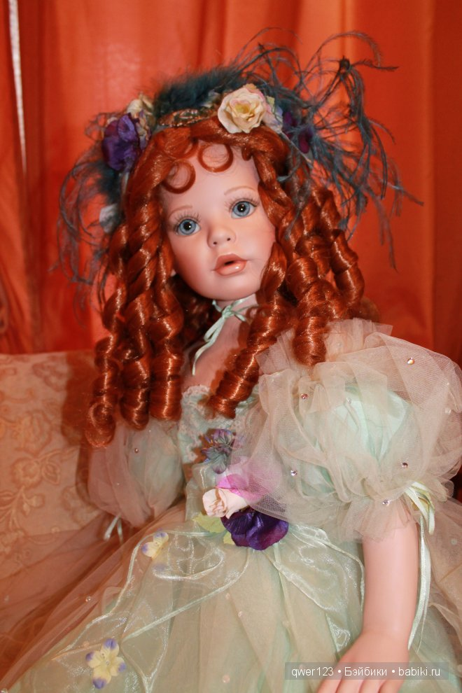 Jewel от Донны Руберт (Donna Rubert)
