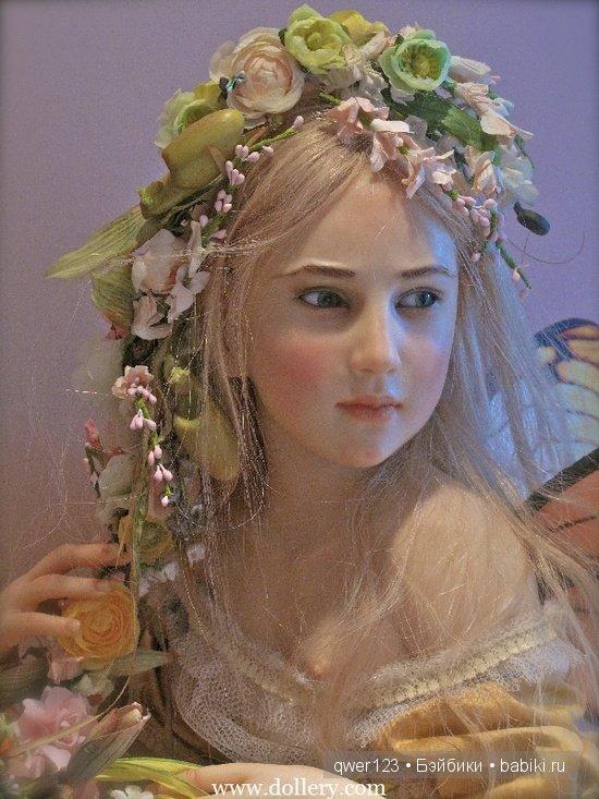 куклы Джеми Вильямсон (Jamie Williamson dolls)