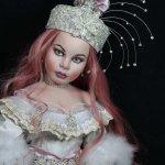 Прекрасные куклы от Sylvia Weser (Сильвии Везер)