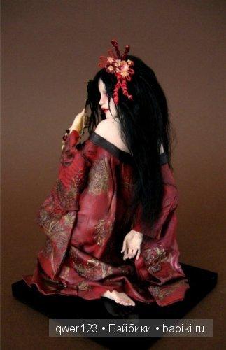 Волшебные куклы от Nicole West