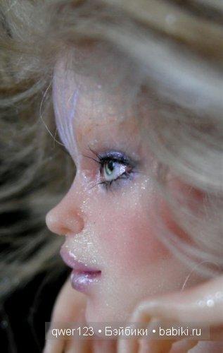 Фантазии от Николь Вест (Маскарад). Авторские куклы Nicole West