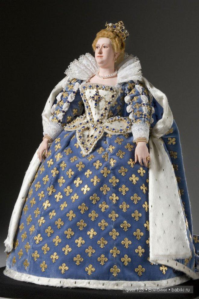 @дневники — Историческая и стилизованная одежда для кукол