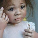 Этнический мир кукол Марии Менке (Maria Menke dolls)