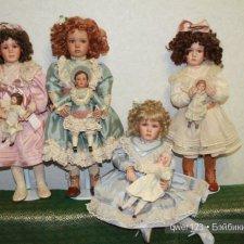 Очаровательные сестрички от Памелы Филипс