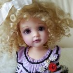 Моя новая девочка Валентина, Lorella Falconi