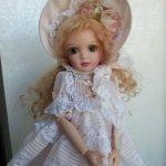 Моя красавица Solace  от Lorella Falconi