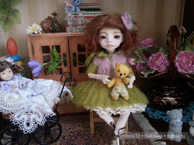 Мой Цветочек от Трифоновой Татьяны