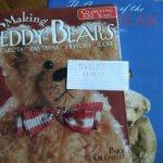 Книги о мишках Тедди: история, особенности, выкройки - 2