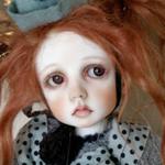 Val Zeitler (Валери Цейтлер) - для меня настоящее открытие! Дизайн одежды для кукол BJD