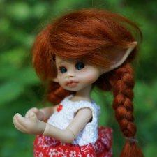 Моя первая БЖД - Бублепопочка Варвара