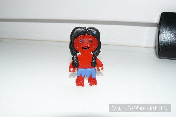 Куклы детства, СССР