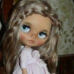Продам ООАК блайз ТБЛ в тане от cvetlanka doll.