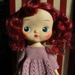 Оригинальная кукла Holala из серии The Circus Pony Twins. Срочно! 16000 при быстрой оплате.