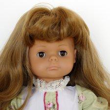 Engel Puppe Henriette