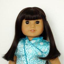 American Girl но.54 (азиаточка)