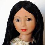 Ана Минг Carpatina Doll