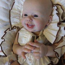 Нет в мире ничего милей  улыбки наших малышей