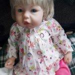 Малышка КЭТИ от Lee Middleton