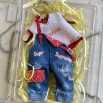 Наборы одежды для кукол 16 см от тайского мастера Rada