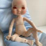 Патти в новом цвете Pink Meadow dolls