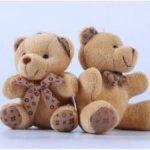 15 Мини Мишек. Личная игрушка для Вашей куклы.