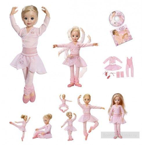 Jolina-балерина