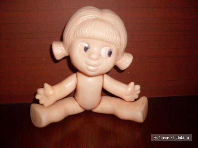 кукла, ссср