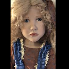 Marie-Cecile от Zwergnase