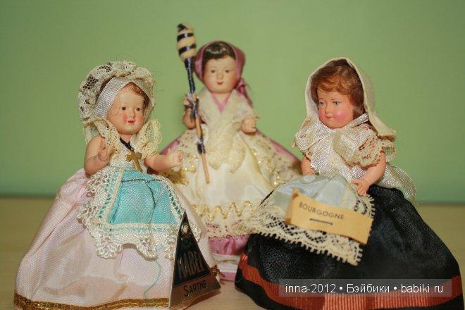 куклы Petitcollin dolls. История фабрики кукол и игрушек с 1860 года