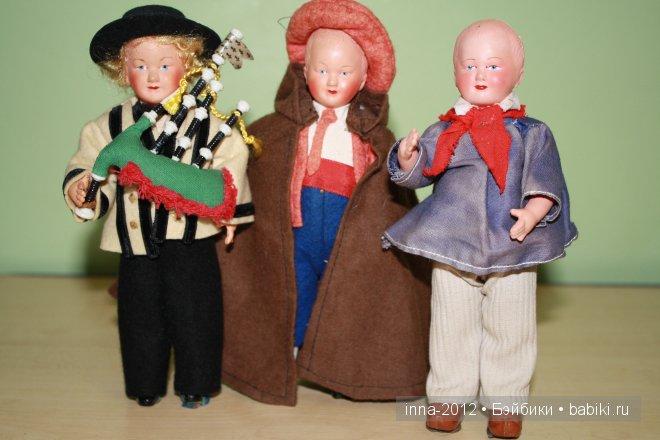 куклы Petitcollin. История фабрики кукол и игрушек с 1860 года
