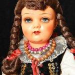 Знаменитая кукольная фабрика Adam Szrajer