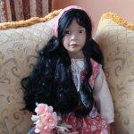 Подарок на День Рождение. Karina от Dwi Saptono