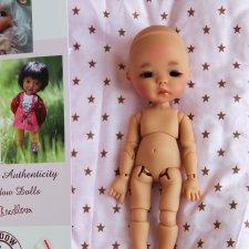Meadow dolls Navi twinkles tan. Цена до 10.05